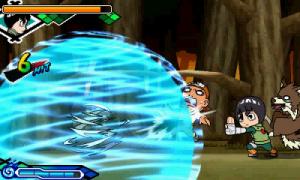 Naruto: Powerful Shippuden Review - Screenshot 4 of 4