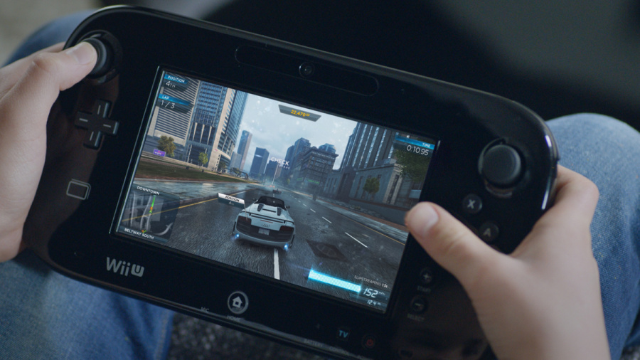 Need for Speed: Most Wanted U Review - Screenshot 3 of 7