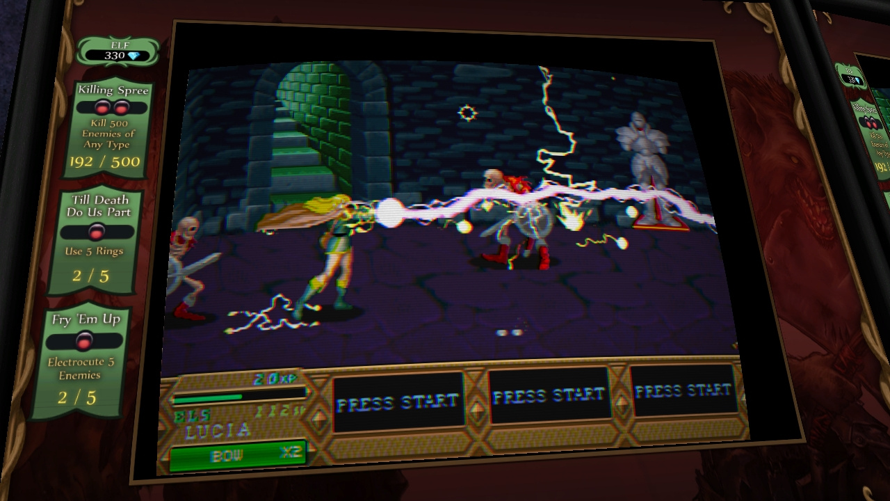 Dungeons & Dragons: Chronicles of Mystara Review (Wii U
