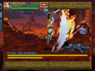 Dungeons & Dragons: Chronicles of Mystara Screenshot