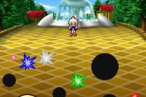 Bomberman Land Touch! Screenshot