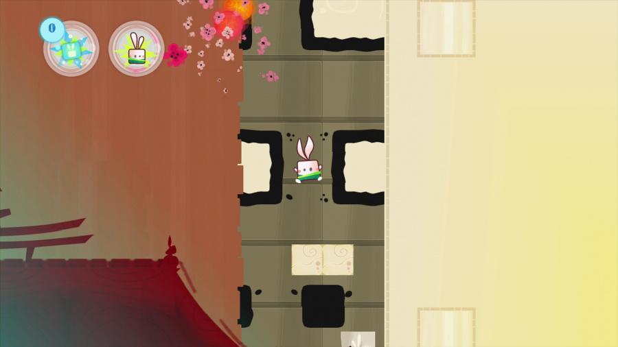 Kung Fu Rabbit Review - Screenshot 3 of 4