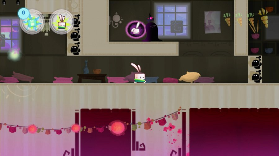 Kung Fu Rabbit Review - Screenshot 3 of 4