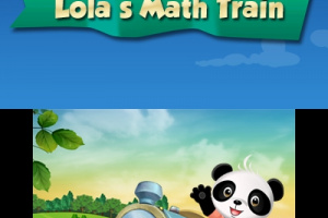 Lola's Math Train Screenshot