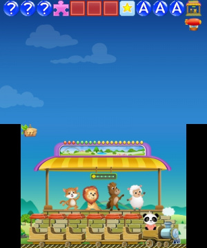 Lola's Math Train Review - Screenshot 3 of 3