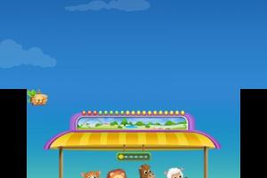 Lola's Math Train Screenshot
