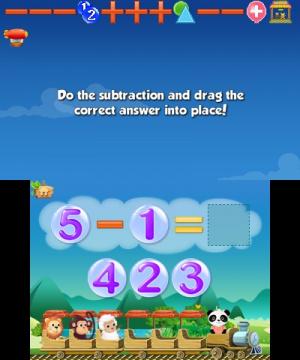 Lola's Math Train Review - Screenshot 4 of 4