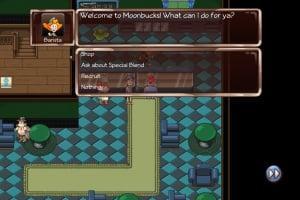 Citizens of Earth Screenshot