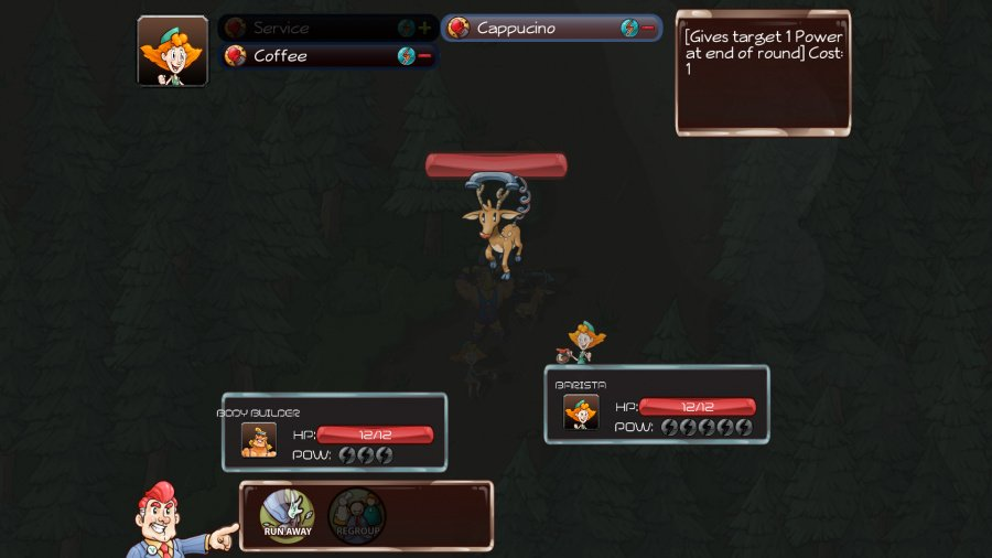 Citizens of Earth Review - Screenshot 1 of 4