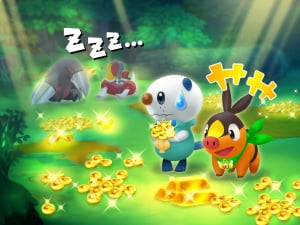 Pokémon Mystery Dungeon: Gates to Infinity Review - Screenshot 7 of 10