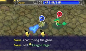 Pokémon Mystery Dungeon: Gates to Infinity Review - Screenshot 4 of 11
