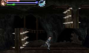 AeternoBlade Review - Screenshot 2 of 5
