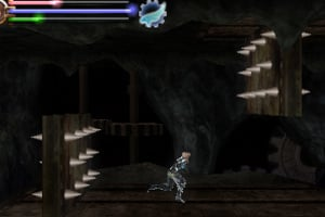 AeternoBlade Screenshot