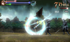 AeternoBlade Review - Screenshot 4 of 5