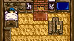 Harvest Moon Screenshot