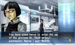 Shin Megami Tensei: Devil Summoner: Soul Hackers Review - Screenshot 1 of 10