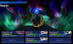 Shin Megami Tensei: Devil Summoner: Soul Hackers Review - Screenshot 9 of 10