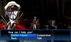 Shin Megami Tensei: Devil Summoner: Soul Hackers Review - Screenshot 10 of 10