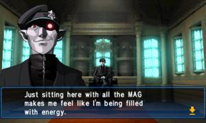 Shin Megami Tensei: Devil Summoner: Soul Hackers Review - Screenshot 2 of 10