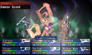 Shin Megami Tensei: Devil Summoner: Soul Hackers Review - Screenshot 8 of 10