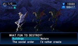 Shin Megami Tensei: Devil Summoner: Soul Hackers Review - Screenshot 3 of 10