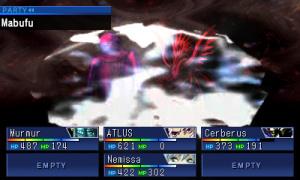 Shin Megami Tensei: Devil Summoner: Soul Hackers Review - Screenshot 6 of 10