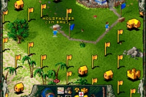 The Settlers Screenshot