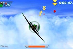 Disney's Planes Screenshot