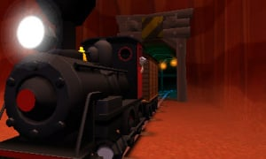 Dillon's Rolling Western: The Last Ranger Review - Screenshot 1 of 5