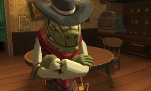 Dillon's Rolling Western: The Last Ranger Review - Screenshot 3 of 5