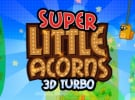 Super Little Acorns 3D Turbo Screenshot