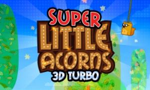Super Little Acorns 3D Turbo Review - Screenshot 1 of 4