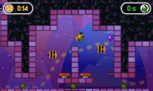 Super Little Acorns 3D Turbo Review - Screenshot 4 of 4