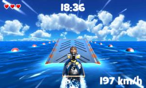 Jett Rocket II - The Wrath of Taikai Review - Screenshot 3 of 4