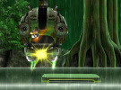 Jett Rocket II - The Wrath of Taikai Screenshot