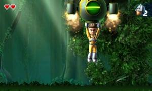 Jett Rocket II - The Wrath of Taikai Review - Screenshot 2 of 4