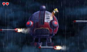 Jett Rocket II - The Wrath of Taikai Review - Screenshot 4 of 5