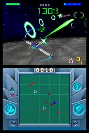 Star Fox Command Review - Screenshot 3 of 4