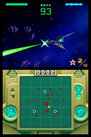 Star Fox Command Review - Screenshot 1 of 3
