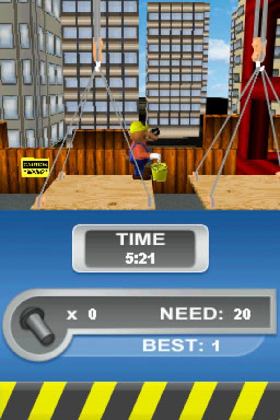 Working Dawgs: Rivet Retriever Screenshot