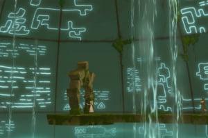 Professor Layton and the Azran Legacy Screenshot