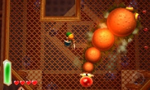 The Legend of Zelda: A Link Between Worlds Review - Screenshot 6 of 8