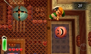 The Legend of Zelda: A Link Between Worlds Review - Screenshot 8 of 9