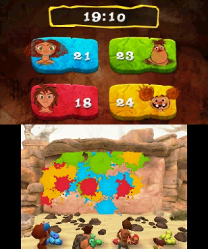 The Croods: Prehistoric Party! Review - Screenshot 5 of 6