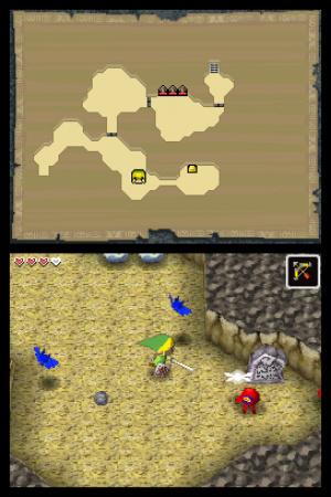 The Legend of Zelda: Phantom Hourglass Review - Screenshot 1 of 3