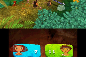 The Croods: Prehistoric Party! Screenshot