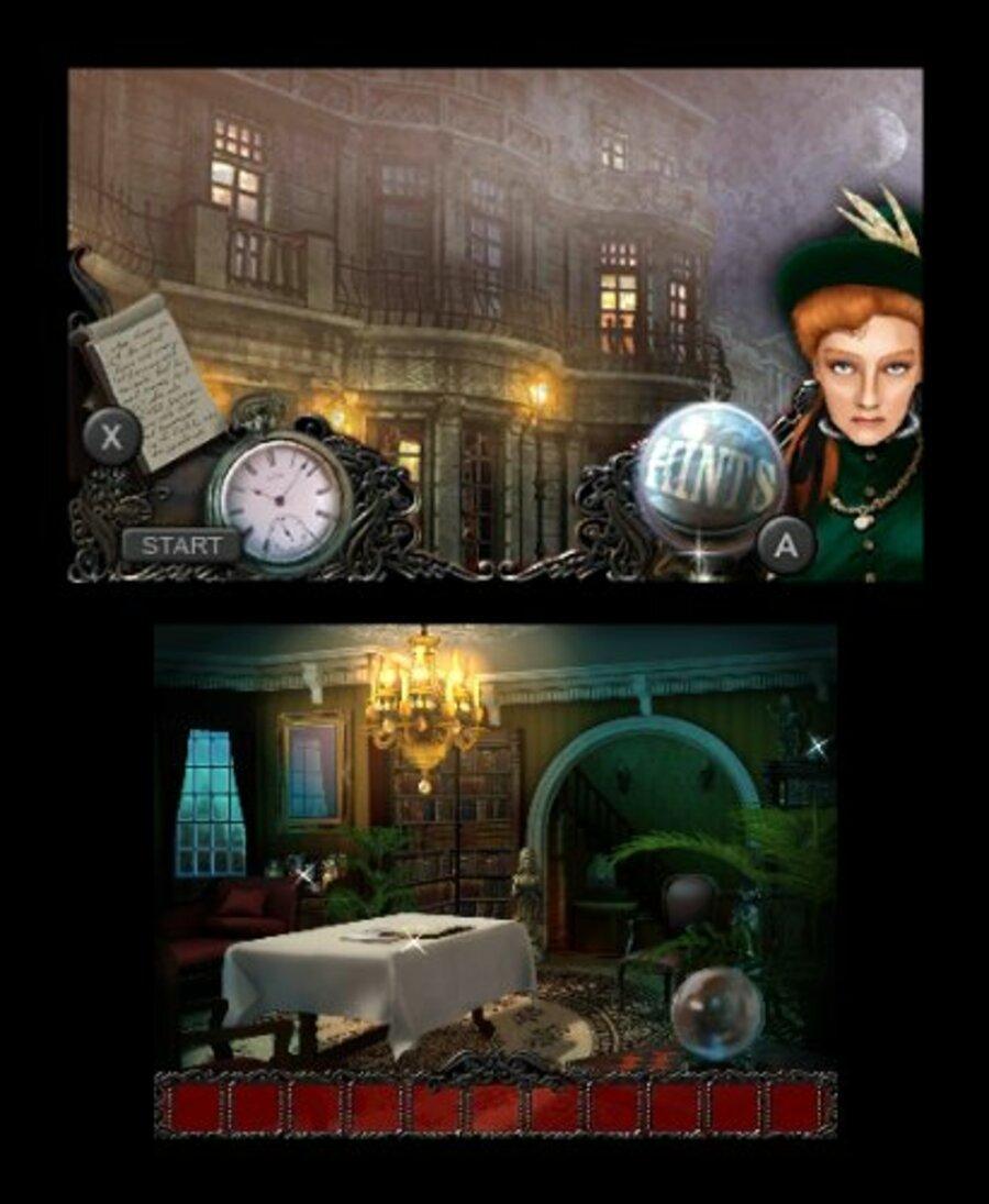 Mystery Murders: Jack the Ripper Screenshot