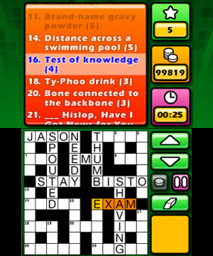 Puzzler World 2013 Review - Screenshot 3 of 3