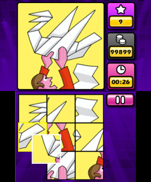 Puzzler World 2013 Review - Screenshot 1 of 3