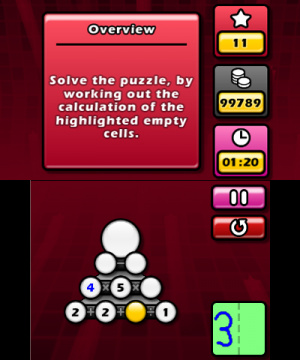 Puzzler World 2013 Review - Screenshot 2 of 4